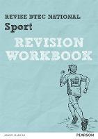 Revise BTEC National Sport Revision Workbook - REVISE BTEC Nationals in Sport (Paperback)