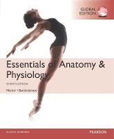 Essentials of Anatomy & Physiology, Global Edition (Paperback)