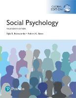 Social Psychology, Global Edition (Paperback)