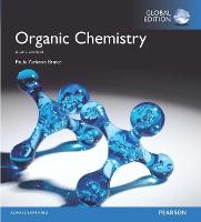 Study Guide and Solutions Manual for Organic Chemistry, Global Edition (Paperback)