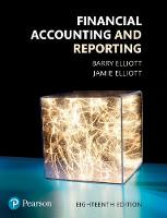 Financial Accounting and Reporting 18th Edition