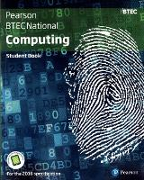 BTEC National Computing Student Book - BTEC Nationals Computing 2016