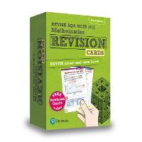 Revise AQA GCSE (9-1) Mathematics Foundation Revision Cards