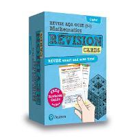 Revise AQA GCSE (9-1) Mathematics Higher Revision Cards
