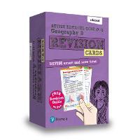 Revise Edexcel GCSE (9-1) Geography B Revision Cards