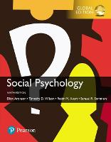 Social Psychology plus MyPsychLab with Pearson eText, Global Edition