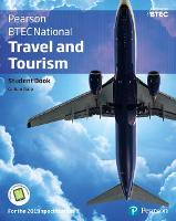 BTEC Nationals Travel & Tourism Student Book + Activebook