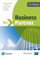 Business Partner B1+ Coursebook for Basic Pack - Business Partner (Paperback)
