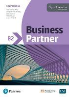 Business Partner B2 Coursebook for Basic Pack - Business Partner (Paperback)