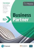Business Partner B2+ Coursebook for Basic Pack - Business Partner (Paperback)