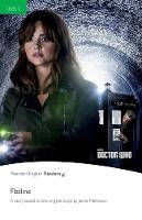 Level 3: Doctor Who: Flatline - Pearson English Graded Readers (Paperback)