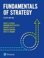 Fundamentals of Strategy (Paperback)