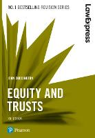 Law Express: Equity and Trusts, 7th edition