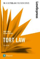 Law Express: Tort Law, 7th edition