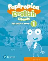 Poptropica English Level 1 Teacher's Book and Online Game Access Card pack - Poptropica