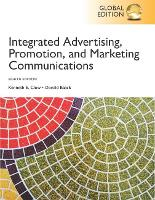 Integrated Advertising, Promotion and Marketing Communications, Global Edition (Paperback)