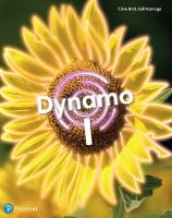 Dynamo 1 Pupil Book (Key Stage 3 French) - DYNAMO (Paperback)