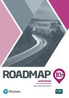 Roadmap B1+ Workbook with Digital Resources - Roadmap