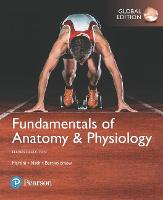 Fundamentals of Anatomy & Physiology, Global Edition: Martini Fundamentals of Anatomy & Physiology Plus MasteringA&P with eText -- Access Card Package 11 (Paperback)