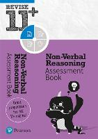 Revise 11+ Non-Verbal Reasoning Assessment Book - Revise 11+ Non-Verbal Reasoning (Paperback)