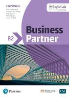 Business Partner B2 Coursebook for Standard Pack - Business Partner (Paperback)