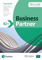 Business Partner B2+ Coursebook for Standard Pack - Business Partner (Paperback)