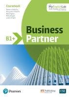 Business Partner B1+ Intermediate+ Student Book with MyEnglishLab, 1e: Industrial Ecology - Business Partner