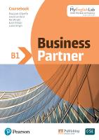 Business Partner B1 Intermediate Student Book w/MyEnglishLab, 1e - Business Partner