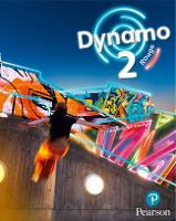 Dynamo 2 Rouge Pupil Book (Key Stage 3 French) - DYNAMO (Paperback)