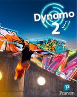 Dynamo 2 Vert Pupil Book (Key Stage 3 French) - DYNAMO (Paperback)
