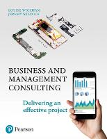 Business and Management Consulting