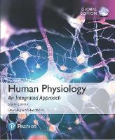 Human Physiology: An Integrated Approach plus Pearson Mastering Anatomy & Physiology with Pearson eText, Global Edition