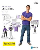 BTEC Tech Award Enterprise Student Book 2nd edition - BTEC Tech Award Enterprise (Paperback)