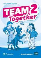 Team Together 2 Activity Book - Team Together (Paperback)