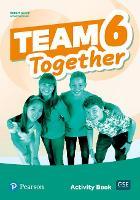 Team Together 6 Activity Book - Team Together (Paperback)