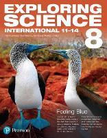 Exploring Science International Year 8 Student Book - Exploring Science 4 (Paperback)