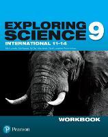 Exploring Science International Year 9 Workbook. - Exploring Science 4 (Paperback)