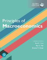 Principles of Microeconomics plus Pearson MyLab Economics with Pearson eText, Global Edition