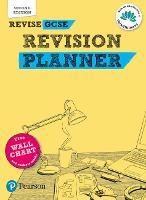 Revise GCSE Revision Planner