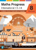 Maths Progress International Year 8 Workbook