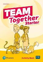Team Together Starter Capitals Edition Activity Book - Team Together (Paperback)