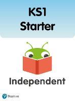 Bug Club KS1 Starter Independent Reading Pack (160 books) - BUG CLUB