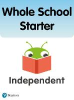 Bug Club Whole School Starter Independent Reading Pack (224 books) - BUG CLUB