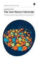 The New Power University