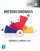 Microeconomics, Global Edition (Paperback)