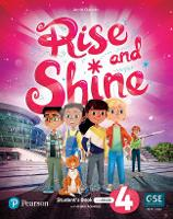 Rise and Shine American Level 4 Student's Book with eBook and Digital Activities