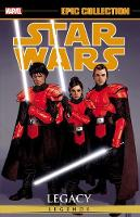 Star Wars Legends Epic Collection: Legacy Vol. 1 (Paperback)