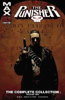 Punisher Max: The Complete Collection Vol. 2 (Paperback)
