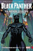Black Panther: A Nation Under Our Feet Book 1 (Paperback)