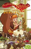 The Unbeatable Squirrel Girl & The Great Lakes Avengers (Paperback)